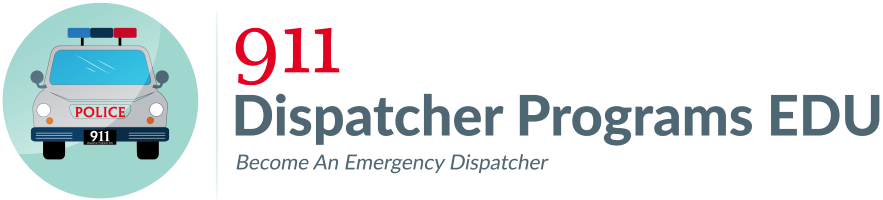 911 Dispatcher Programs EDU